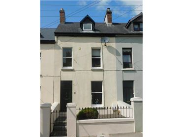Photo of 4 Mountview Terrace, Ballyhooly Road, St Lukes, Cork