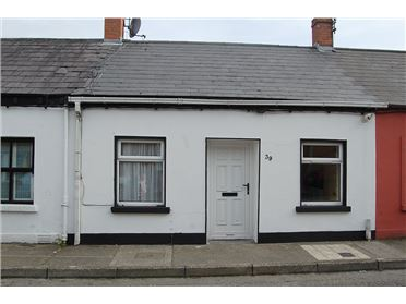 Photo of 39 Mary Street North, Dundalk, Louth
