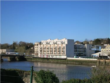 49 The Waterside , New Ross, Wexford