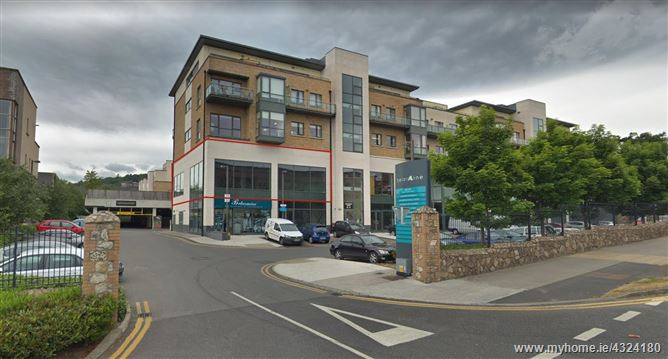 Property image of Unit 16 Belarmine Plaza, Stepaside, Dublin 18