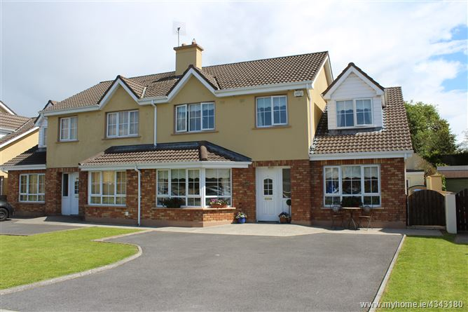 34 Iniscarragh, St. Flannans Drive, Ennis, Clare