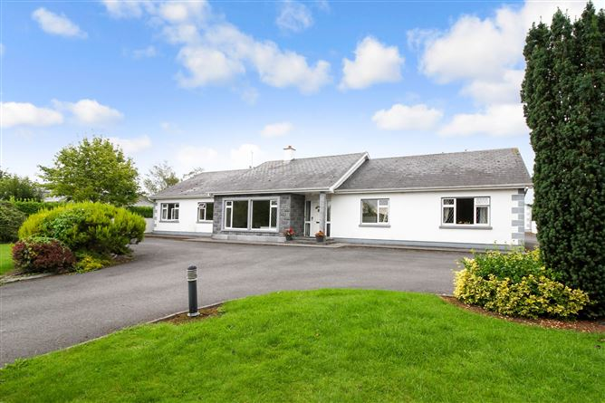 Image for Harbour Road, Banagher, Co. Offaly