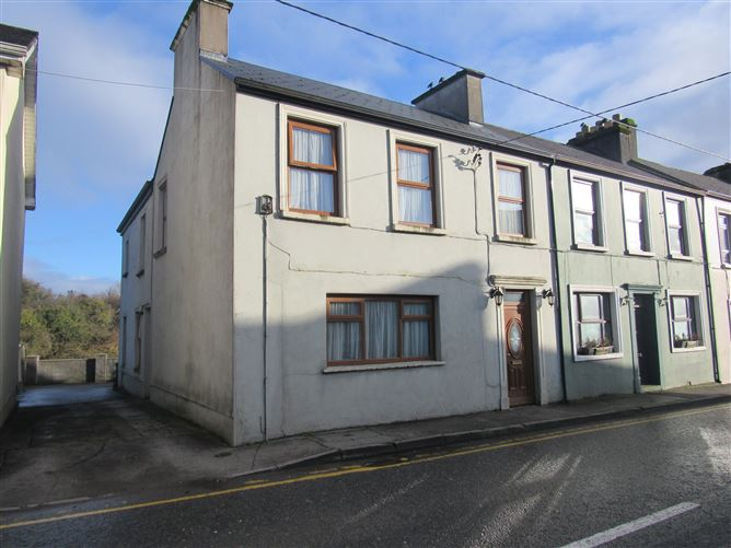 Main image for 12 Knox Street, Ballyhaunis, Mayo