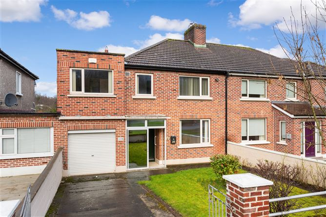 Main image for 138 Lucan Road, Palmerstown, Dublin 20