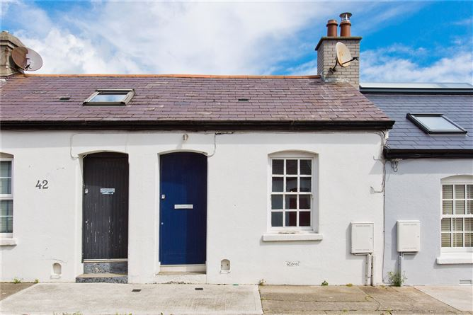 Main image for 43 Coldwell Street,Glasthule,Co Dublin,A96 NH51