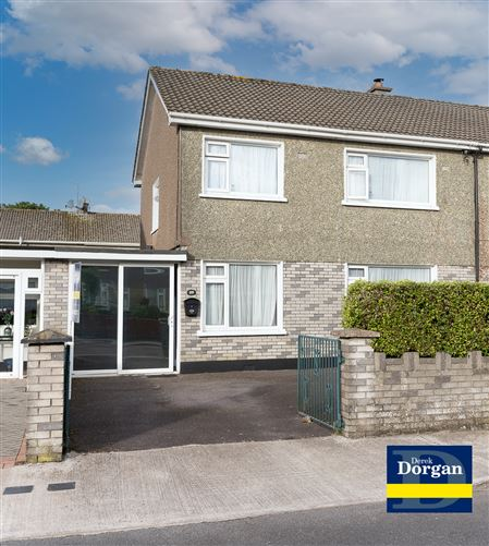 Main image for 89 Shamrock Drive, Muskerry, Ballincollig, Cork
