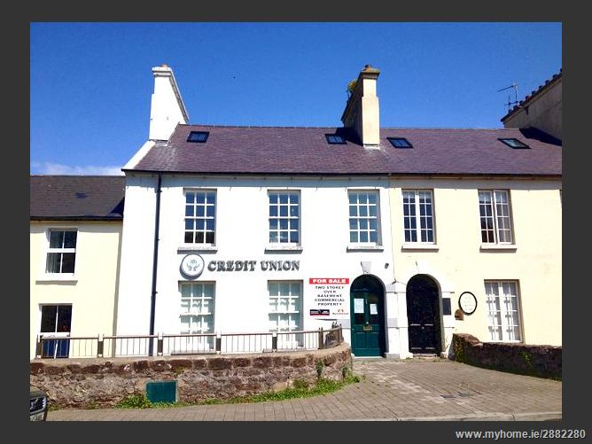 Dunmore East Credit Union, Dock Road, Dunmore East, Waterford