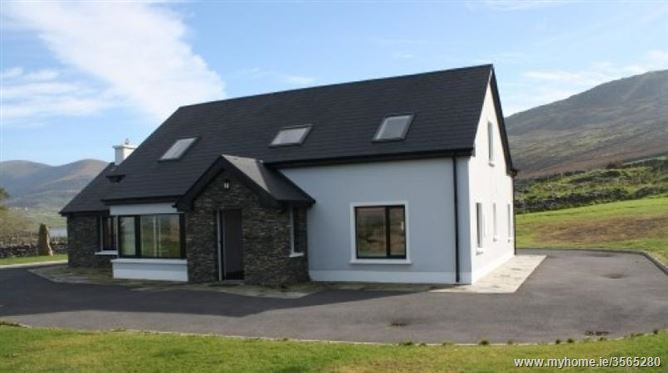 Main image for Caher Lodge,Ballydavid, Kerry, Ireland