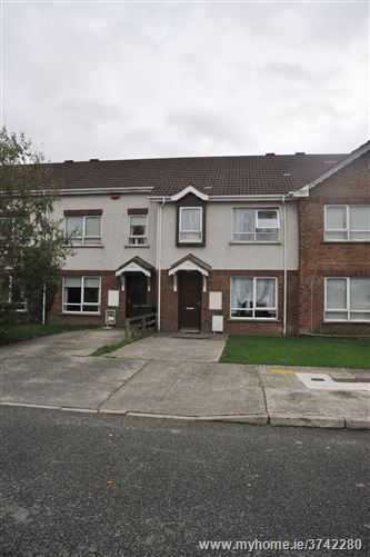 Maple Close, Dundalk, Louth