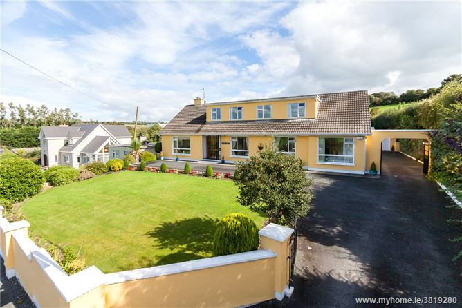 Rosville House, Knockmullen, New Ross, Co. Wexford