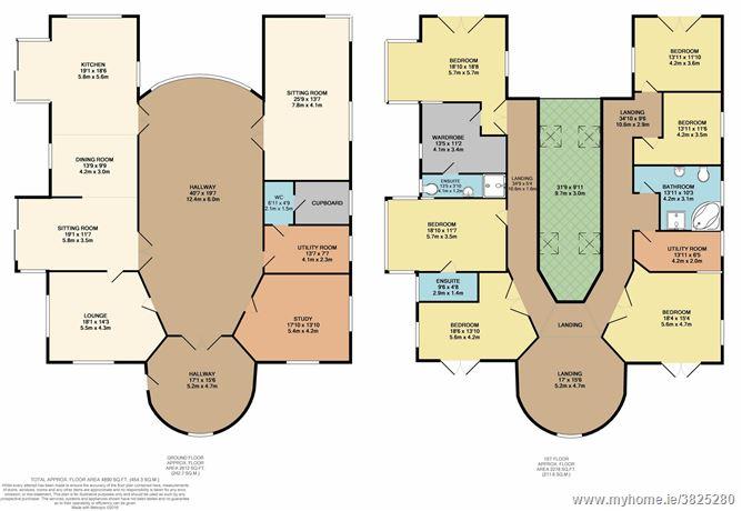 Lir House,  Mashanaglass , Macroom, Cork