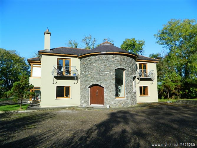 Lir House,  Mashanaglass , Macroom, Cork