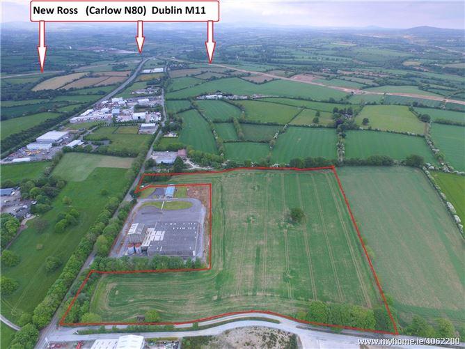 Kilcannon, Enniscorthy, Co Wexford