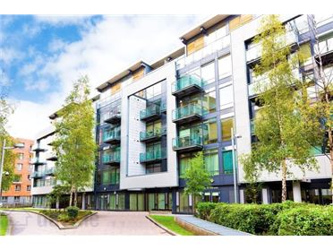 Property image of Apartment 30 The Atrium, The Steelworks, North City Centre, Dublin 1