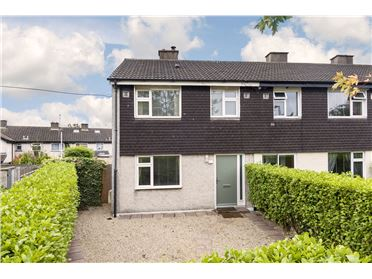Property image of 57 Rathsallagh Drive, Shankill,   Dublin 18