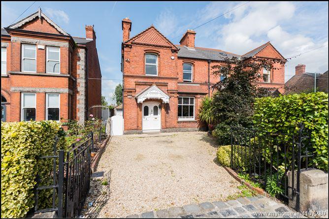 ''Roseville'', Clonliffe Road, Drumcondra, Dublin 3