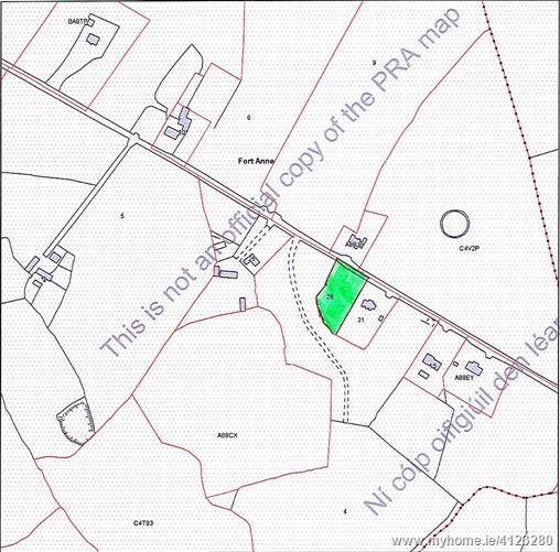 Creeves , Shanagolden, Limerick