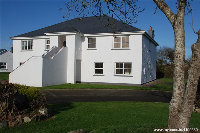 Apartment 7 Castle Gardens, Block 1, Kilrane, Rosslare Harbour, Co. Wexford