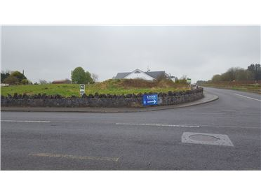 Main image of Knock Village, Knock, Mayo