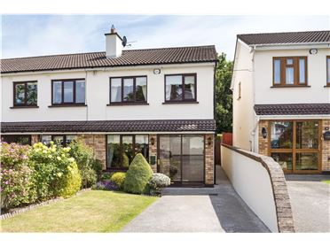 Photo of 31 Willbrook Downs, Rathfarnham, Dublin 14