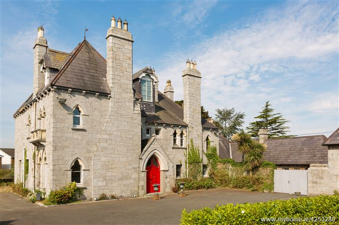 Main image for Glandore House, Glandore Park, Dun Laoghaire, County Dublin