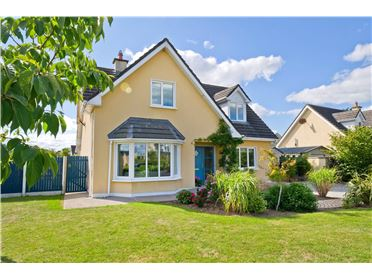 Photo of 25 Ard Abhainn, Ballyhooly, Co. Cork, P51 ES25