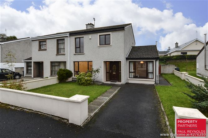 46 Glencar Park, Letterkenny, Donegal