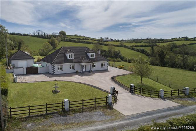 Main image for Roundhill Haven, Carrickacreeny, Shercock, Cavan