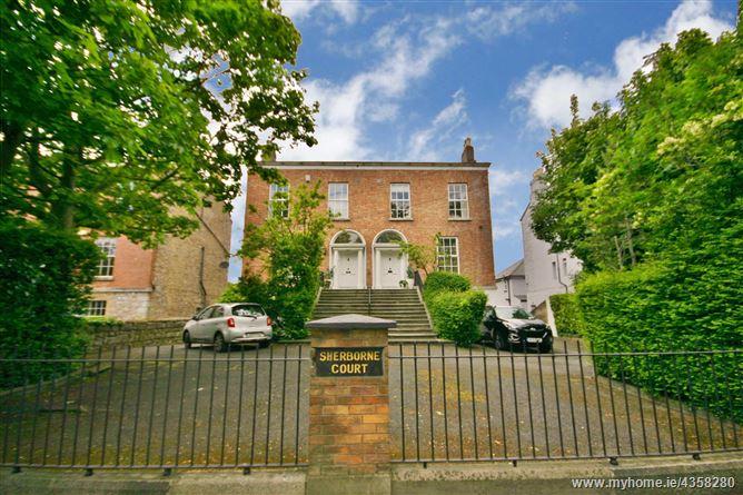 Main image for Apt 12 Sherborne Court, 17-18 Charleston Road, Ranelagh, Dublin 6
