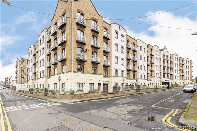 Main image for Apartment 70, Block A The Maltings, Bonham Street, South City Centre, Dublin 8
