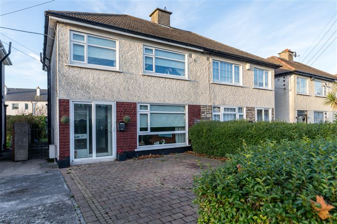 Main image for 37 Riverside Park, Clonshaugh, Dublin 17