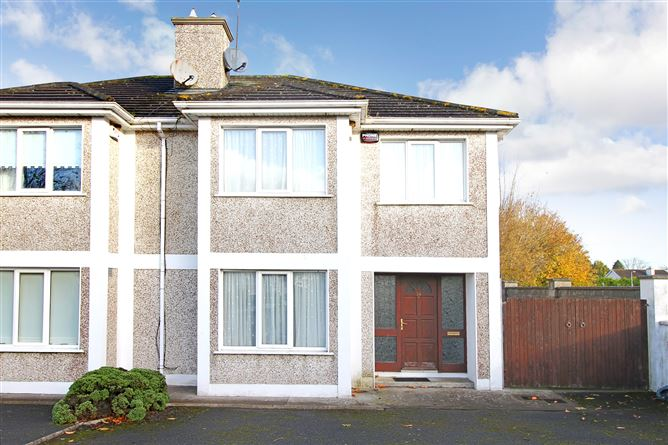 Main image for 34 Castle Park, Twomileborris, Thurles, Co. Tipperary