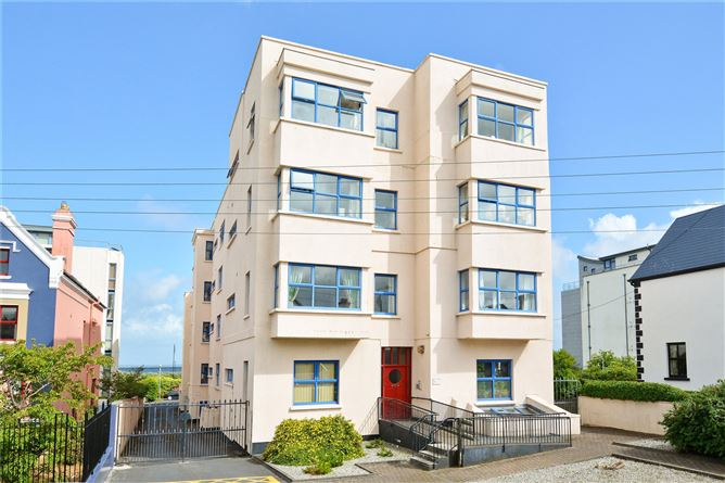Main image for 1 Galway Bay Apartments,Upper Satlhill,Galway,H91 F2V5