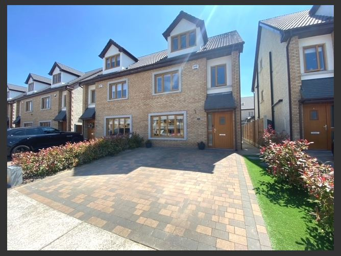 Main image for 55 Broadfield Drive, Broadfield Manor, Rathcoole, County Dublin