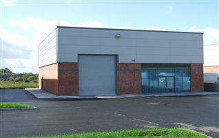 North West Business Park, Carrick-on-Shannon, Co. Leitrim
