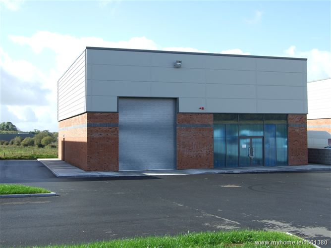 Main image for North West Business Park, Carrick-on-Shannon, Co. Leitrim