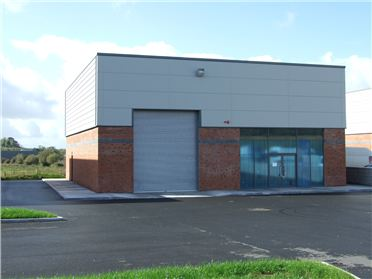 Main image of North West Business Park, Carrick-on-Shannon, Co. Leitrim
