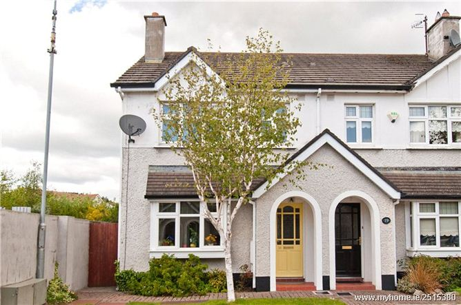 main photo for 20 Hunters Brook, Wicklow, Delgany, Co. Wicklow