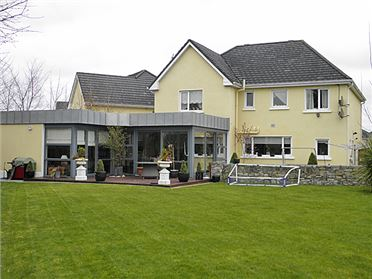 17 The Crescent, The Weir View, Kilkenny, Kilkenny