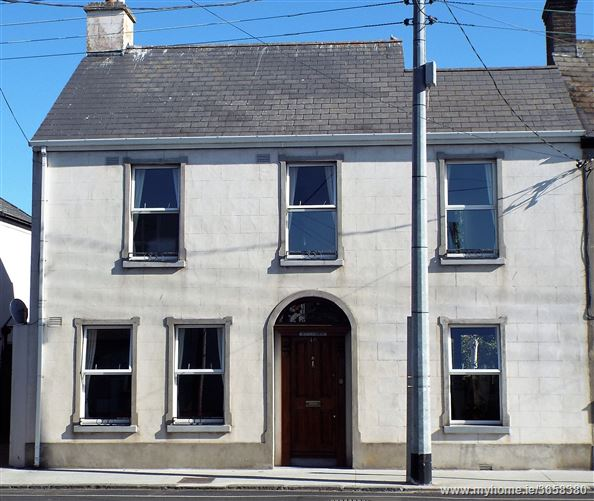Betula House, 40 Thomas Hand Street, Skerries, Dublin