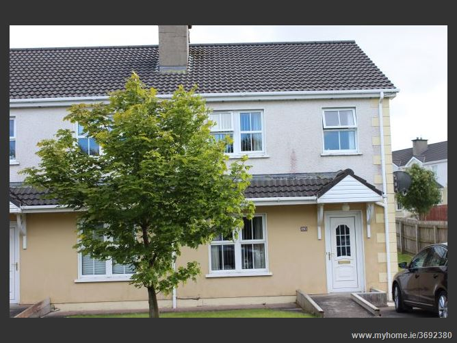 42 Harmony Hill, Letterkenny, Donegal