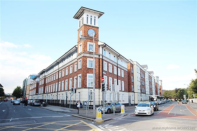 79 Westland Square, South City Centre, Dublin 2