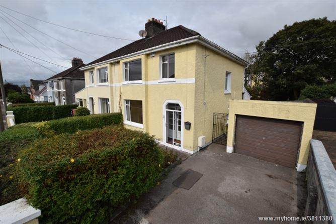 26 Kilcrea Park, Glasheen, Cork City