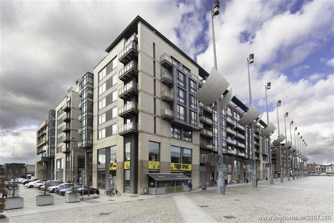 Photo of Apt. 69, Block C, Smithfield Market, Smithfield, Dublin 7