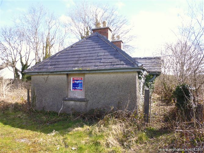 Killaniv Dispensary, Kilmaley, Co. Clare
