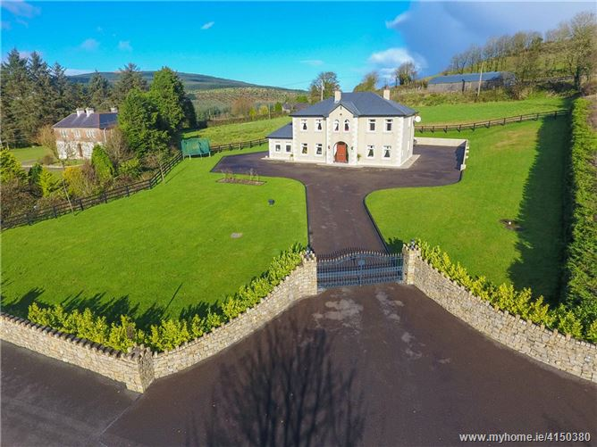 Kilcommon Cross, Kilcommon, Thurles, Co. Tipperary, E41 X6H2
