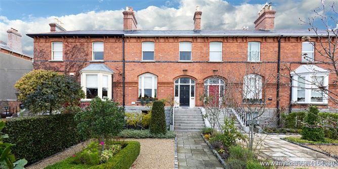 Elton Park, Sandycove,   County Dublin