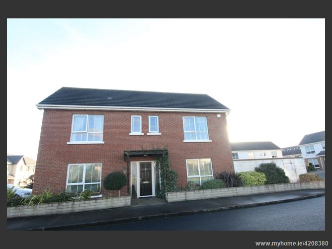 33 Barnwell Crescent, Hansfield, Clonee,   Dublin 15