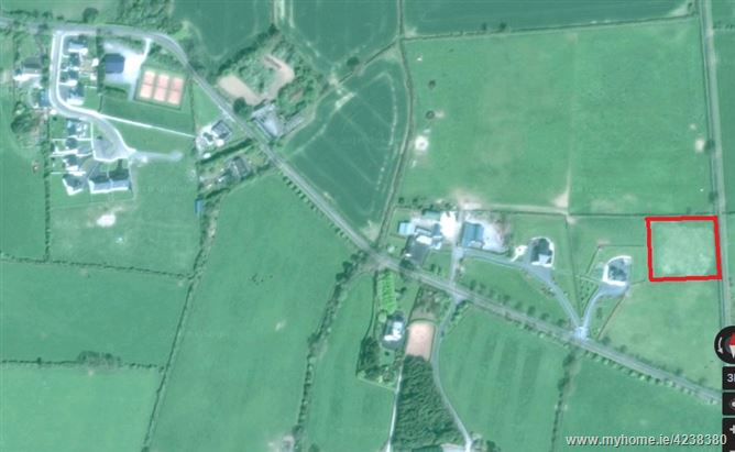 1 ac Site, Ballypatrick, Tipperary