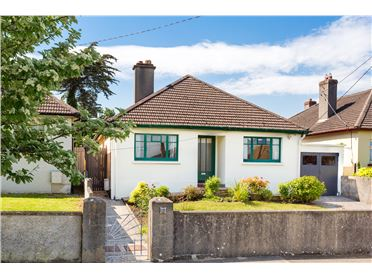 Photo of 13 Wilson Road, Mount Merrion, County Dublin